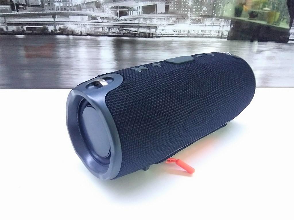 przenośny głośnik bezprzewodowy bluetooth