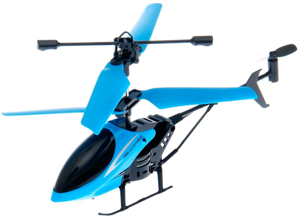 helikopter zdalnie sterowany RC Lead Honor LH-1602